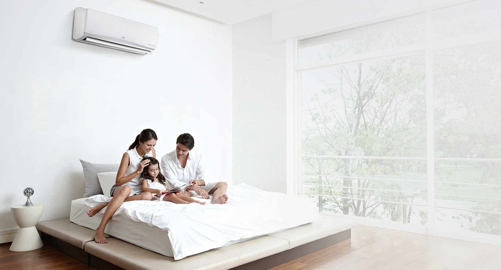 Airconditioning In Slaapkamer : Airco in uw slaapkamer quickair uw airco installateur in limburg